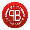 Bagni Palm Beach Logo
